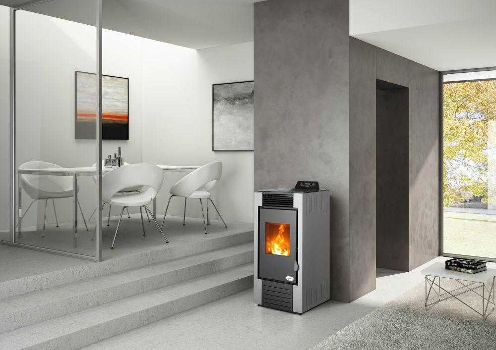 po le granul roma 8 kw. Black Bedroom Furniture Sets. Home Design Ideas