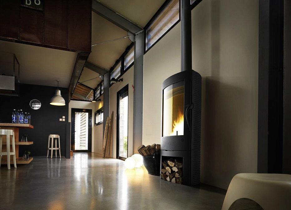 po le bois invicta argos 12 kw. Black Bedroom Furniture Sets. Home Design Ideas