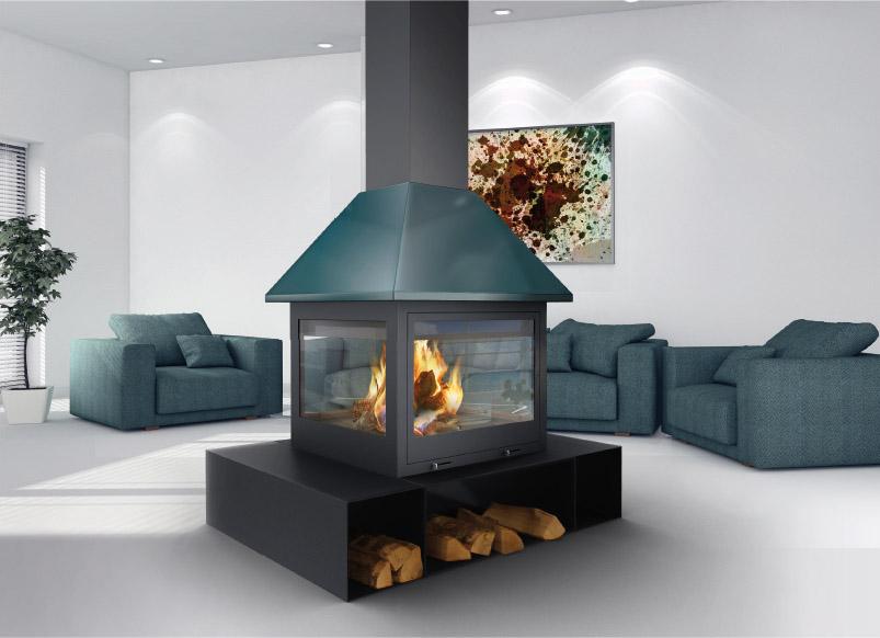 traforart sandra centrale 14 kw. Black Bedroom Furniture Sets. Home Design Ideas