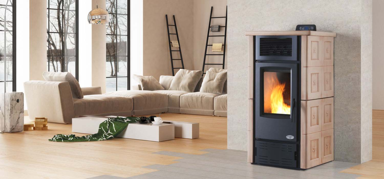 po le granul karmek lucca c ramique kw canalisable. Black Bedroom Furniture Sets. Home Design Ideas