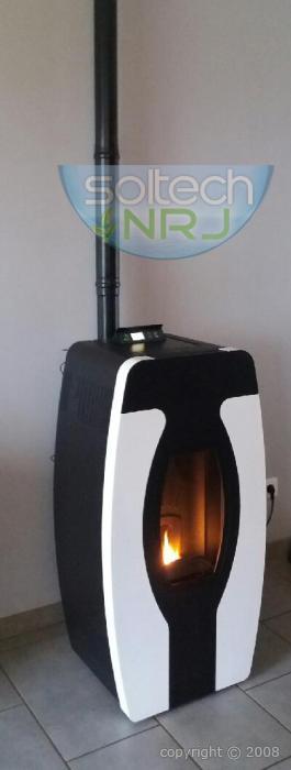 po le granul cmg cocoon lp up 6 kw. Black Bedroom Furniture Sets. Home Design Ideas