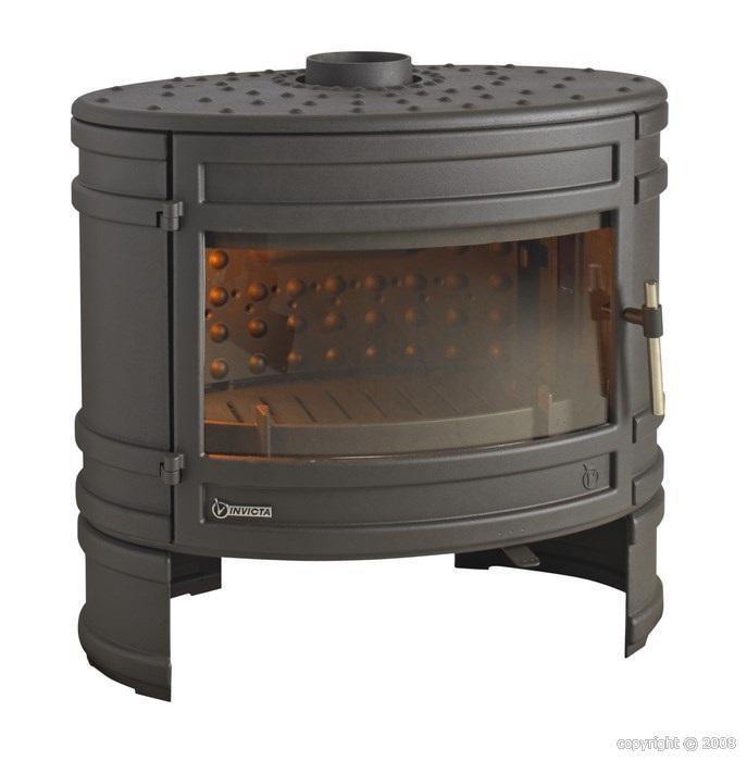 po le bois invicta angor 12 kw. Black Bedroom Furniture Sets. Home Design Ideas