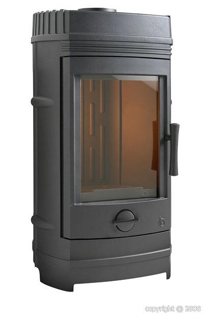 po le bois invicta cassine 10 kw. Black Bedroom Furniture Sets. Home Design Ideas