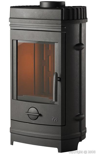 po le bois invicta chatel 8 kw. Black Bedroom Furniture Sets. Home Design Ideas