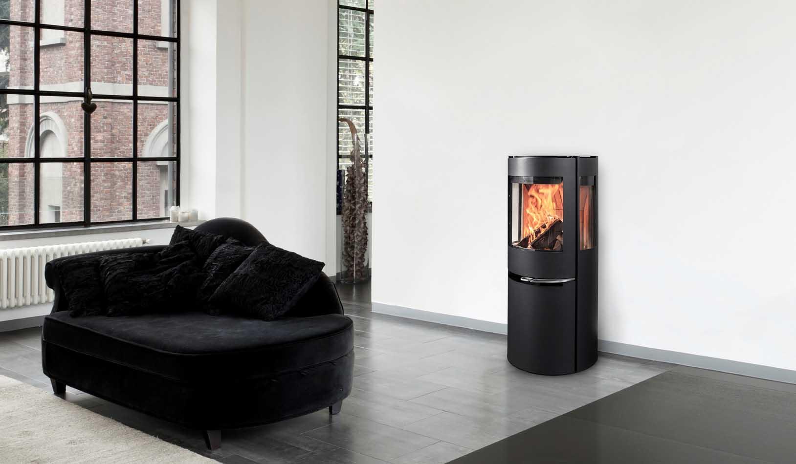 po le granul s bois mixte aduro h1. Black Bedroom Furniture Sets. Home Design Ideas